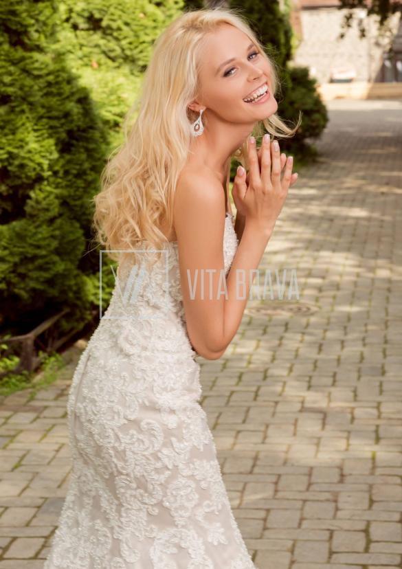 Свадебное платье WH5375 #3