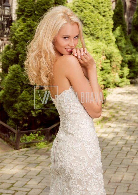 Свадебное платье WH5375 #9