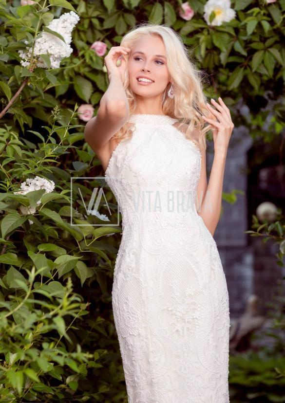 Свадебное платье WH5405 #4