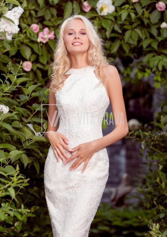 Свадебное платье WH5405 #5