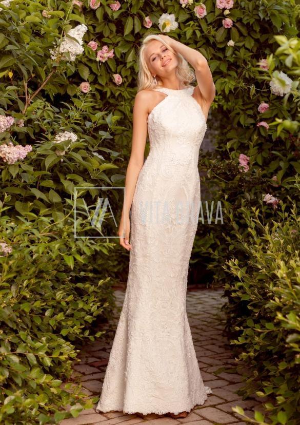 Свадебное платье WH5405 #6