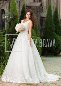 Вечернее платье WH5444